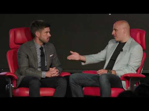 Walmart E-Commerce CEO Marc Lore | Full interview | Code Commerce 2019