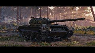 Т-54 Обл. Финальный обзор.