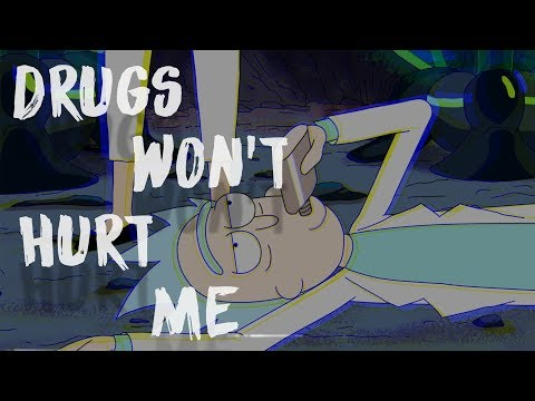 DRUGS WONT HURT ME (Juice World)