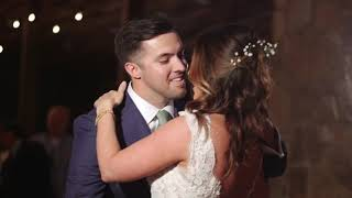 Carter & Robin's Magnolia Bells Wedding Film