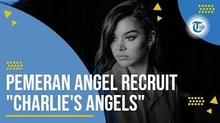 Profil Hailee Steinfeld - Penyanyi dan Aktris Pemeran Angel's Recruit di Film Charlie's Angel (2019)