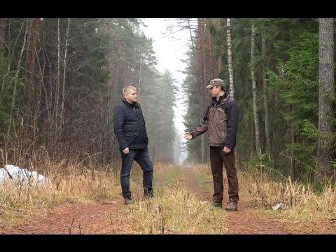 Par atbildīgu rīcību piesārņojuma samazināšanā mežā