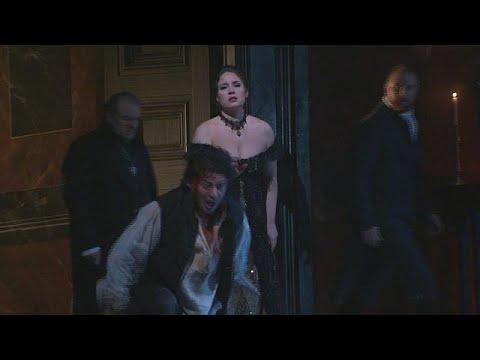«Τόσκα» στην MET: Η Σόνια Γιόντσεβα ερμηνεύει την ηρωίδα του Πουτσίνι – musica