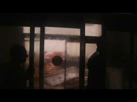 Panama City Beach pummeled by Hurricane Michael