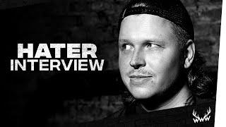 Finch Asozial im Hater-Interview