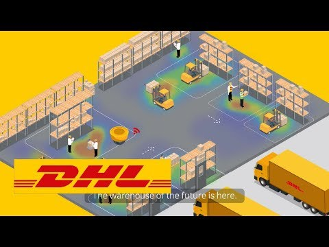 DHL Supply Chain partners Tetra Pak to implement its first digital
