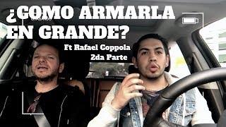 2da Parte De Dominos a dueño de una Aerolínea ft Rafael Coppola   El Rol del Millón   JAF