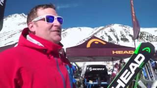 Ski Test Reviews 2016/17: Head SuperShape Magnum