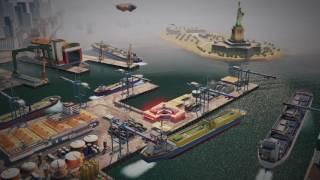 VideoImage1 TransOcean 2: Rivals