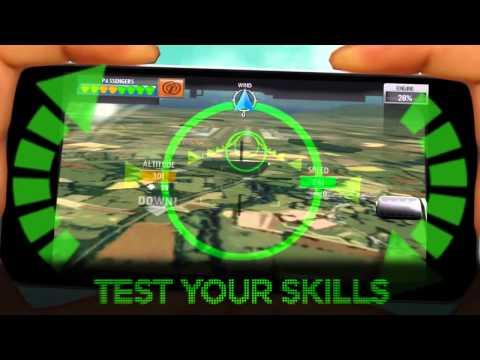 Video of MAYDAY! Emergency Landing