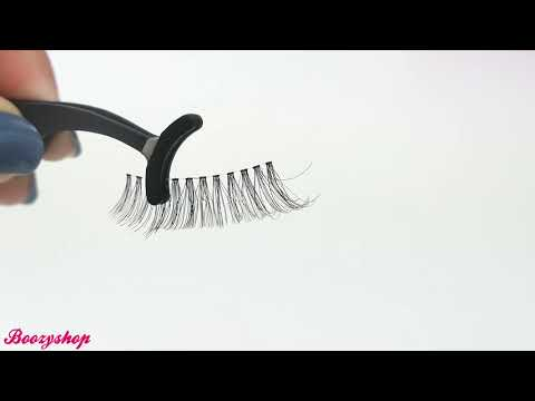 Ardell Lashes Ardell Glamour Lashes 119 Black