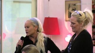 preview picture of video '2015-03-26 Presentation av Brandbergens Seniorcentrum'