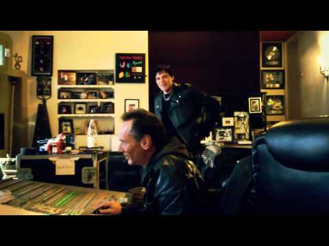 RICHIE RAMONE IN THE STUDIO - THE NEEDHAM SESSION