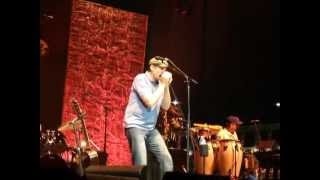 16 (I'm a) Road Runner IN CONCERT James Taylor CLEVELAND OHIO 7-9 2012 Jacobs Pavilion (Nautica)