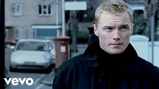 Ronan Keating If Tomorrow Never Comes Video