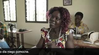 """Projekty """"Harambee Africa"""" na Wybrzeżu Kości Słoniowej"""