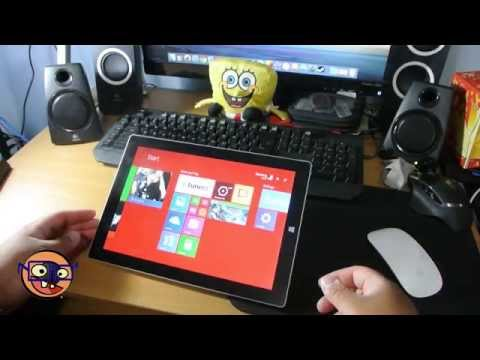 Microsoft Surface 3:  Still Great One Year Later - Tablet Only Review