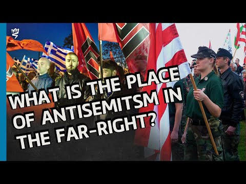 Antisemitism in the Far-right