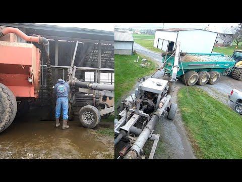 Milk Pump Trouble & 2nd Cutting Hay Harvest