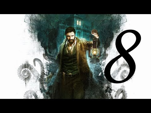 Call of Cthulhu #8... Měníme reality!  [1080p 60FPS] CZ
