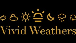 Vivid Weathers - Skyrim Обзор мода