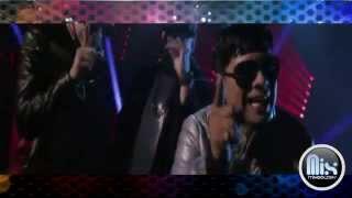 Daddy Yankee & Plan B - Sabado Rebelde (Dvj Smoke Remix)