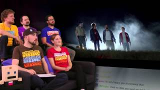 Lazer Team Movie Teaser!   Show And Trailer February 2015!   Part 63