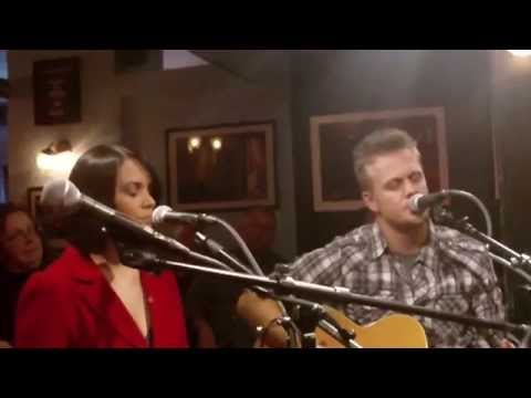 """Chasin' Jaymie """"Live"""" at the Bluebird"""