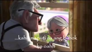 Kahit Maputi Na Ang Buhok Ko Music  Video With Lyrics