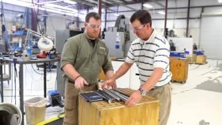 Daniel Defense Barrel-Making Process