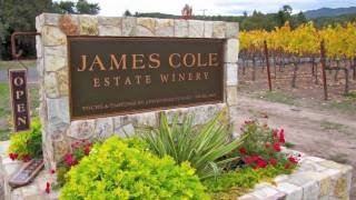 James Cole Estate Winery - Napa, California