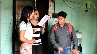 Making Of Manipuri Shumang Leela || MADAM CURIE