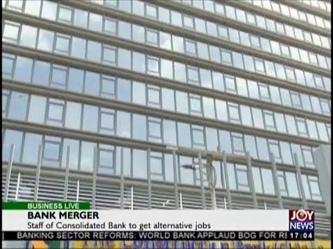 Business Summary - Business Live on JoyNews (23-8-18)