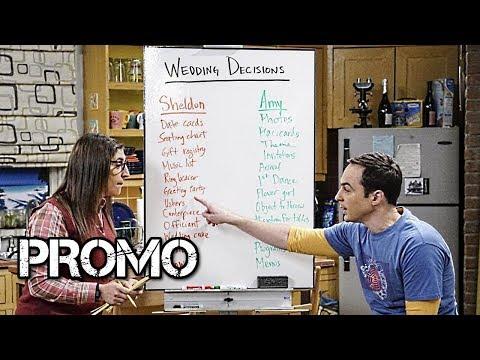 The Big Bang Theory 11.10 (Preview)