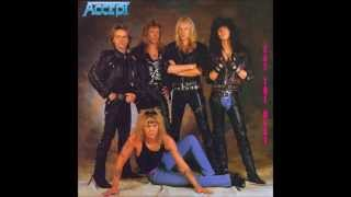 Accept - X.T.C - Official Remaster 2002
