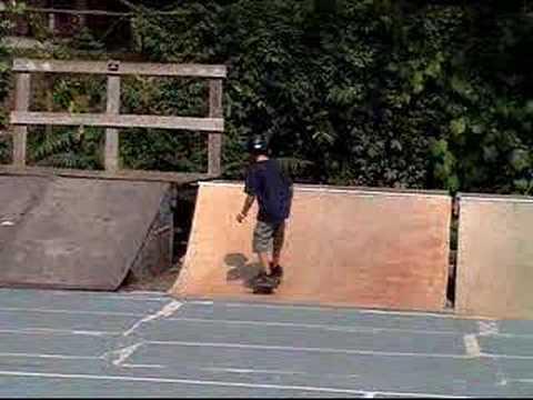 Somers Skatepark