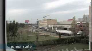 preview picture of video 'Novotel Barcelona Cornella Gay Friendly Hotel, Cornella de Llobregat, Barcelona - Gay2Stay.eu'