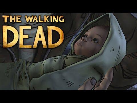 The Walking Dead Season 2 - MALEJ ALVIN | #14 | České titulky | 1080p
