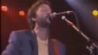 ERIC CLAPTON (Live) - Run