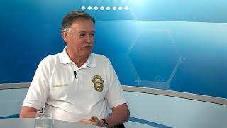 A Hét Embere - Dobson Tibor / TV Szentendre / 2021.05.17.