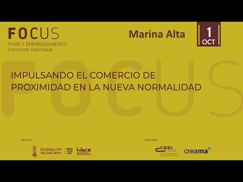Apertura Institucional Focus Pyme y Emprendimiento Marina Alta 20[;;;][;;;]