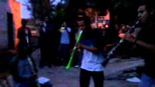 preview picture of video 'banda arrazadora de nochistlan zacatecas mi ranchito'