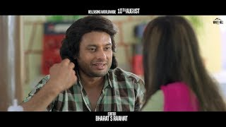 Sanjay Dutt Da Style (Dialogue Promo) Dakuaan Da Munda | Rel. On 10th Aug | White Hill Music