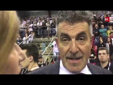 Sir Perugia perde lo scudetto, delusione di Sirci: «Sbagliato troppo»