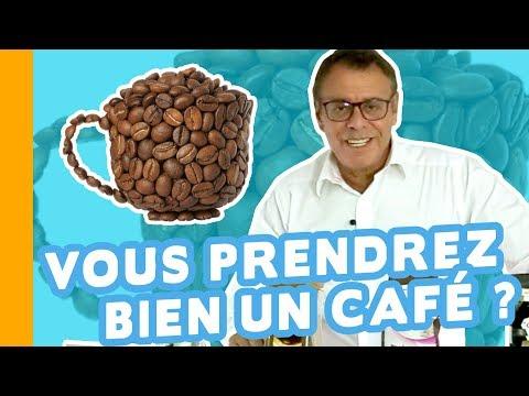 ☕ Le Café : Café en Grains, Moulu, Instantané, en Capsule ☕. Tout Savoir Sur le Café
