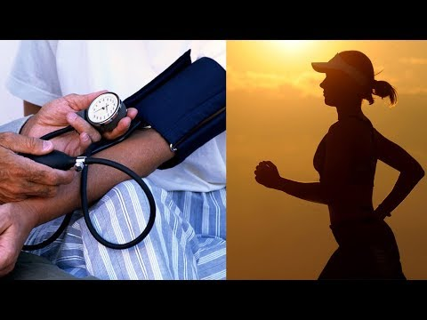 3 ways to control high blood pressure without medication