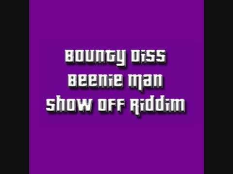 Show Off Riddim Mixxx, Bounty, Beenie, Mavado, Elephant Man, Mr