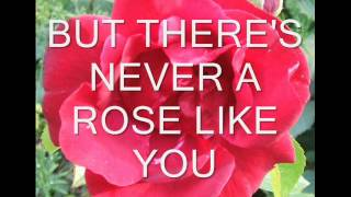ROSES OF PICARDY A SONG FROM 1916 WORDS BY FRED. E. WEATHERLY MUSIC BY HAYDN WOOD