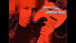 Tom Petty Finding out drums & vocals cover