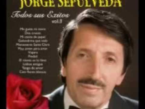 Jorge Sepulveda - Enamorado del Mar